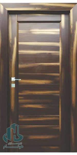 درب داخلی mdf