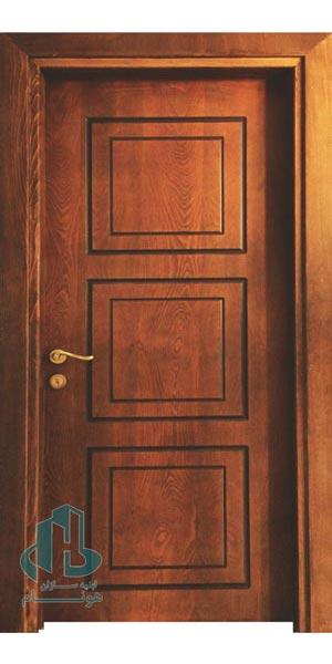 درب های MDF