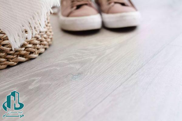 مزایا و معایب کفپوش لمینت